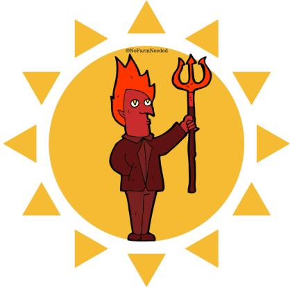Bad Sun NoFarmNeeded